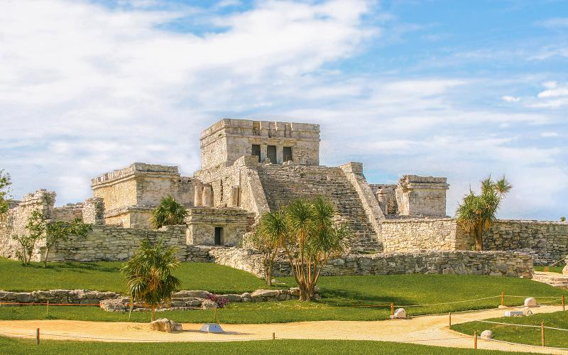 Tour Medio Día Tulum con Cancún Adventures 1|