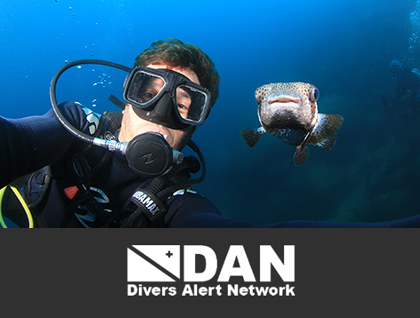 Divers Alert Network (DAN)