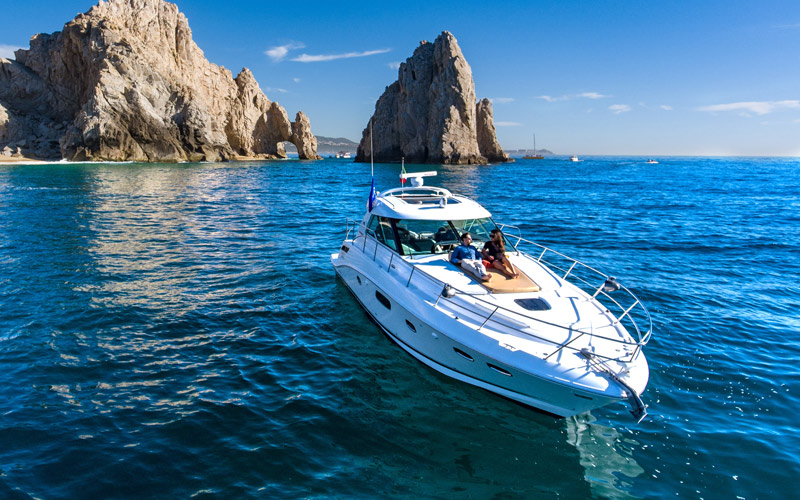 Cabo Yacht Charter|