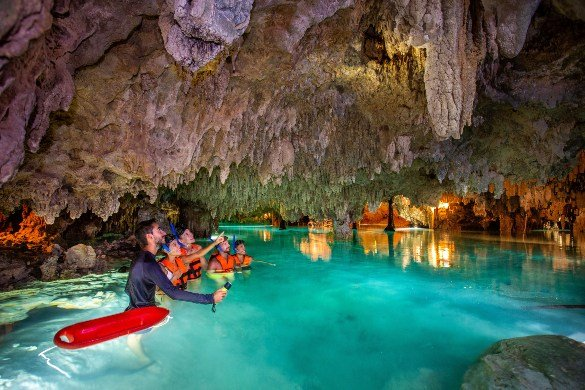 Are Cenotes Safe for Swimming?