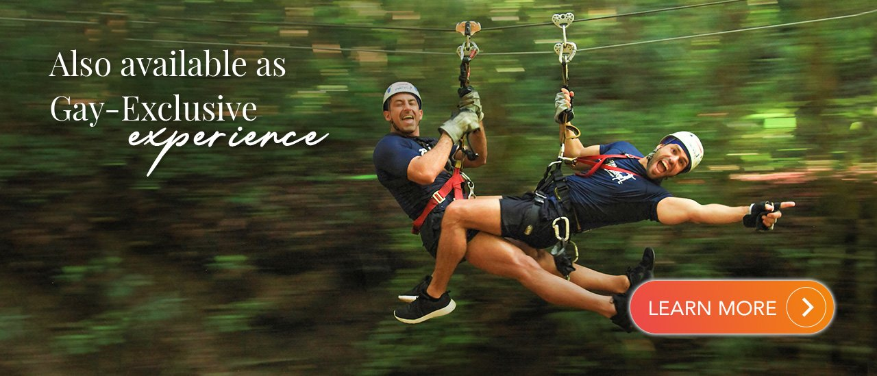 OUTDOOR EXCLUSIVE LGBT ADVENTURE | Vallarta Adventures