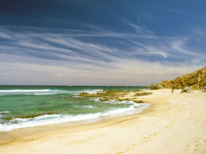 Acapulquito beach | Cabo Adventures