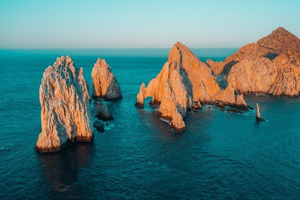 Cabo Land's End