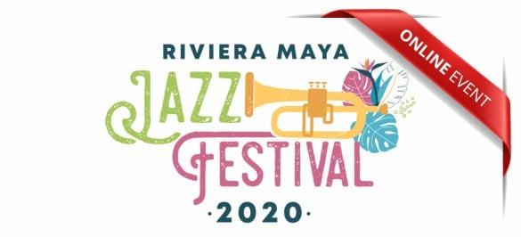 Jazz Festival in Cancun 2020