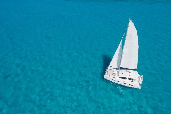 Luxury Sailing Cruise Bachelorette