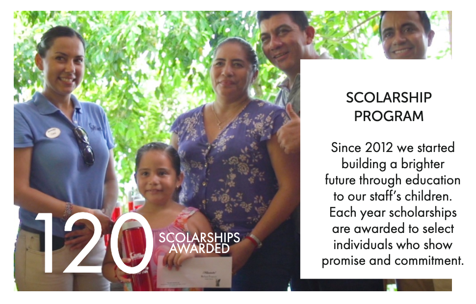 Scolarship Program