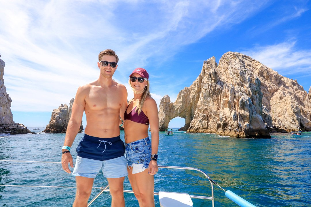 sailing tour in cabo with cabo adventures