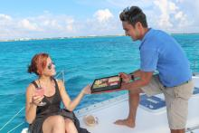 cancun vacationer cancun adventure sailing tour